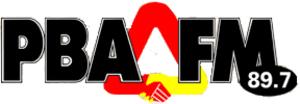 PBA-FM - Image: Pbafm