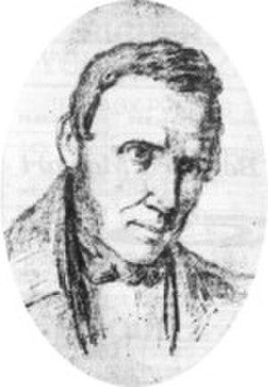 Constantin Pecqueur - Constantin Pecqueur.