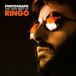 Photograph: The Very Best of Ringo Starr - Image: Photograph The Very Best of Ringo Starr cover art