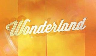 <i>Wonderland</i> (Australian TV series)