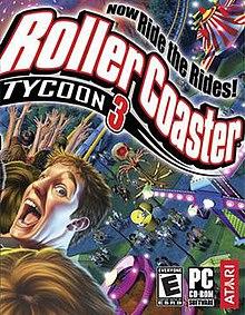 RollerCoaster Tycoon - WikiVisually
