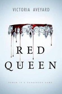 Image result for the red queen