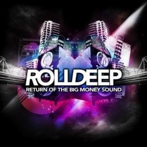 Return of the Big Money Sound - Image: Returnofthebigmoney