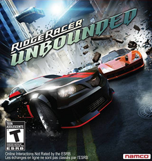 Ridge Racer Unbounded cover.png