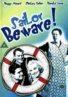 Sailor Beware 1956 Film.jpg
