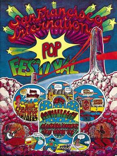 San Francisco Pop Festival