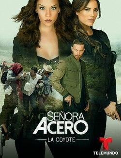 Señora Acero (season 4) - Wikipedia