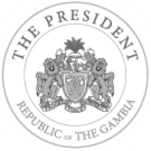 President of the Gambia - Image: Seal of the President of The Gambia