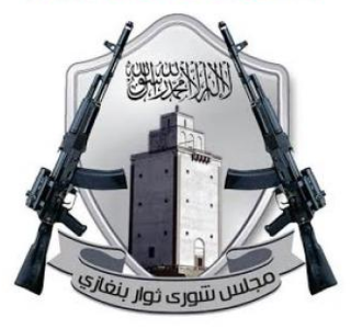 Shura Council of Benghazi Revolutionaries
