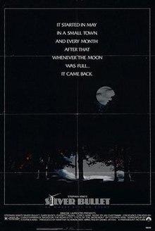 Silver Bullet Film Wikipedia