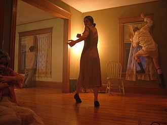 """Skewed Visions - Skewed Visions """"The City Itself: The House"""" 2004"""