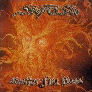 Another Fine Mess (Skyclad album) - Image: Skyclad Anotherfinemess