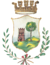 Coat of arms of Spinazzola