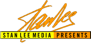 Stan Lee Media company