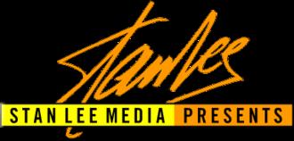 Stan Lee Media - Image: Stan Lee Logo