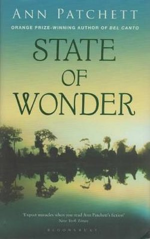 State of Wonder - First edition (UK)