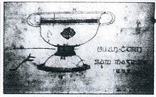 The history of  Sam Maguire Cup