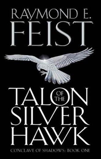 Talon of the Silver Hawk - Image: Talon of the Silver Hawk