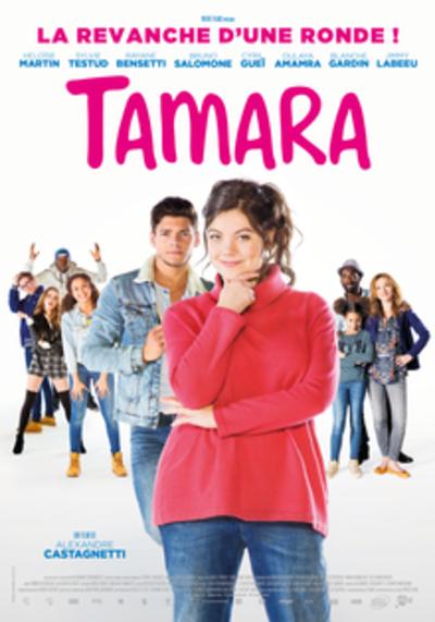 Picture of a movie: Tamara