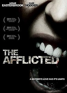The Afflicted Film Wikipedia