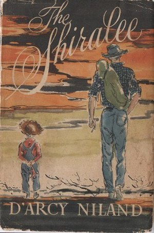 The Shiralee (novel) - First UK edition