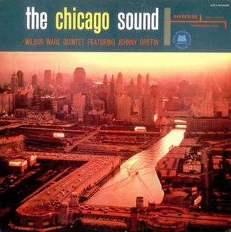 The Chicago Sound - Image: The Chicago Sound