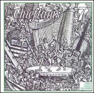 The Chieftains 7 - Image: The Chieftains 7