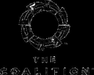 The Coalition (company) - Image: The Coalition Logo