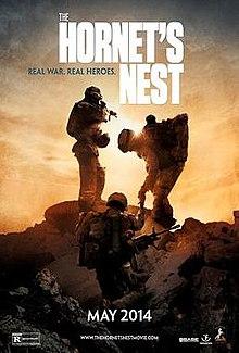 The Hornet's Nest - Wikipedia