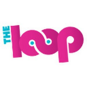 The Loop (Australian TV series) - The Loop Logo