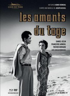 <i>The Lovers of Lisbon</i> 1955 film by Henri Verneuil