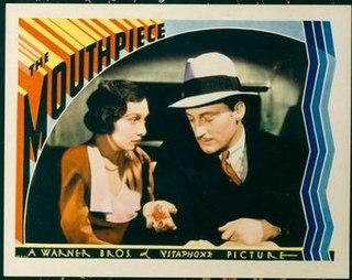 <i>The Mouthpiece</i> 1932 film