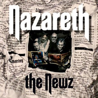 The Newz (album) - Image: The Newz