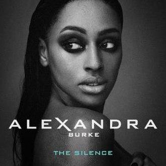 The Silence (song) - Image: Theburkesilence