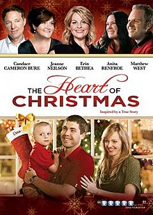 The Heart of Christmas - Wikipedia