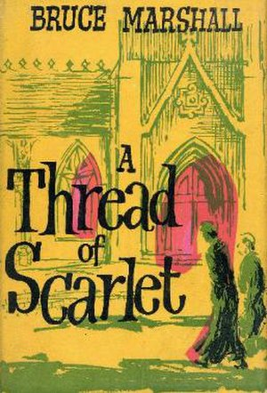 A Thread of Scarlet - Image: Thread scarlet