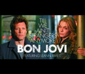 Till We Ain't Strangers Anymore - Image: Till We Ain't Strangers Anymore