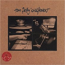 Tom petty wildflowers studio
