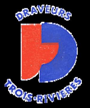 Trois-Rivières Draveurs - Image: Trdraveurs