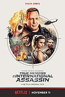 Picture of a movie: True Memoirs Of An International Assassin