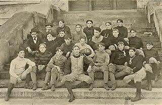1896 Tulane Olive and Blue football team American college football season