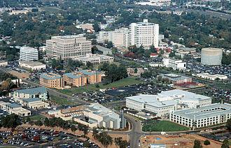 UC Davis School of Medicine - Image: UCDM Caerial