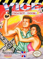 Picture of a game: Vice Project Doom