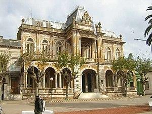 Victoria, Entre Ríos - Victoria's City Hall