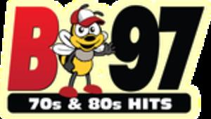 WBVB - Image: WBVB B97 logo
