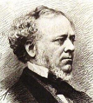 William Ticknor - William Ticknor