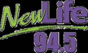 WYNL - Image: WYNL FM 2016
