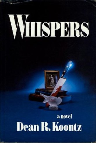 Whispers (novel) - First edition