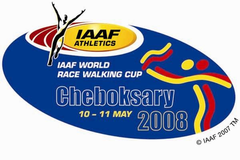2008 IAAF World Race Walking Cup