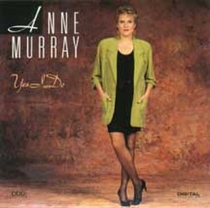 Yes I Do (album) - Image: Yes I Do Anne Murray